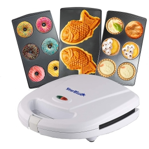 StarBlue Mini Donut Maker