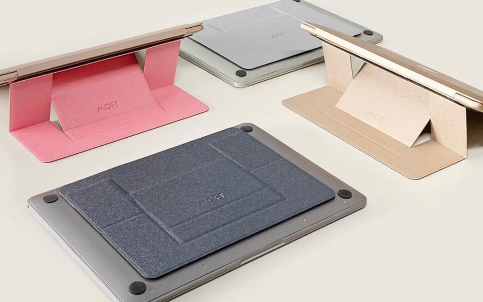 MOFT laptop stands