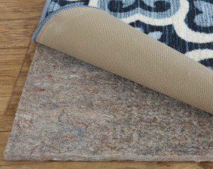 Mohawk Home Felt Rubber All Surface Non-Slip Rug Pad