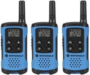 long range walkie talkies motorola