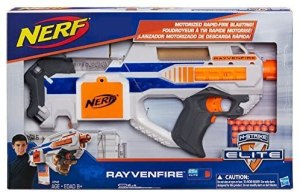 automatic nerf gun exclusive n strike