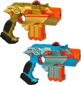 best nerf gun - Nerf Official: Lazer Tag Phoenix