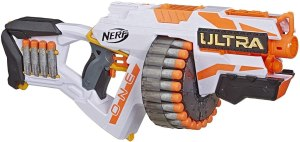 automatic nerf gun - Nerf Ultra One Motorized Blaster