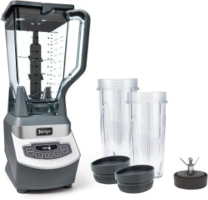 best smoothie blenders ninja professional