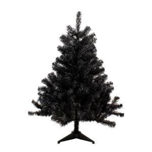 black christmas tree northlight