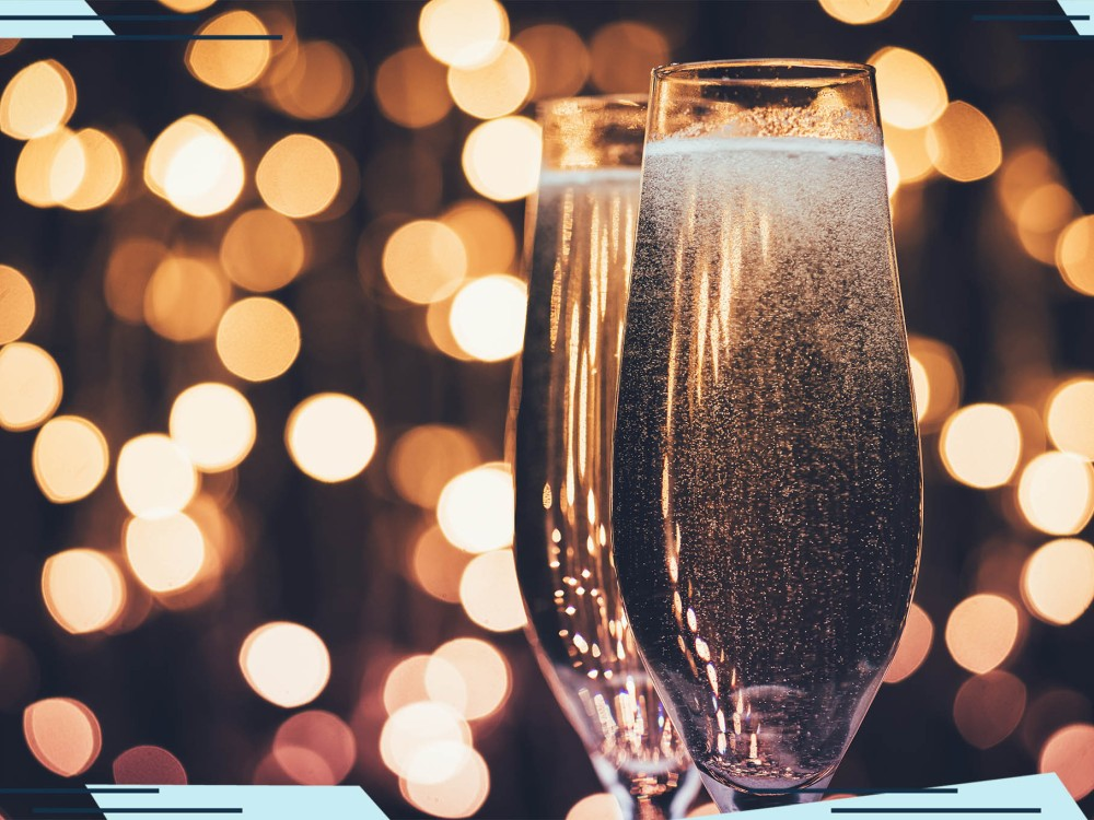 Popping a Bottle to Celebrate Love? Here Are the 14 Best Champagne Bottles