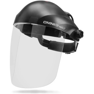 Lincoln Electric OMNIShield Professional Face Shield