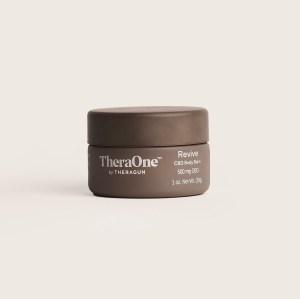 TheraOne Revive CBD Body Balm