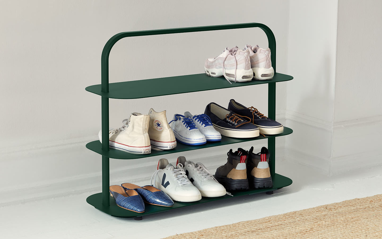 10 Top-Rated \u0026 Affordable Shoe Racks