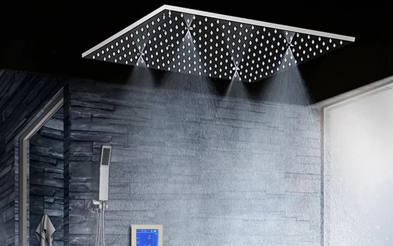 The Best Rain Shower Heads for Your Bathroom in 2020 | SPY