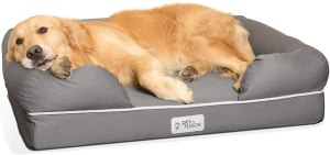best dog beds petfusion ultimate