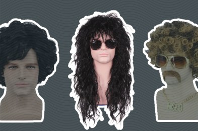 best wigs for men