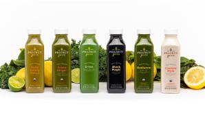project juice classic reset cleanse, juice cleanse, best juice cleanses