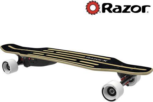 RazorX Electric Longboard