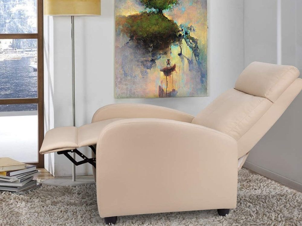 Find Your New Favorite Seat With a Comfortable Recliner Chair
