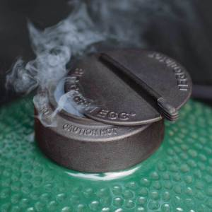rEGGulator temperature control cap, big green egg accessories