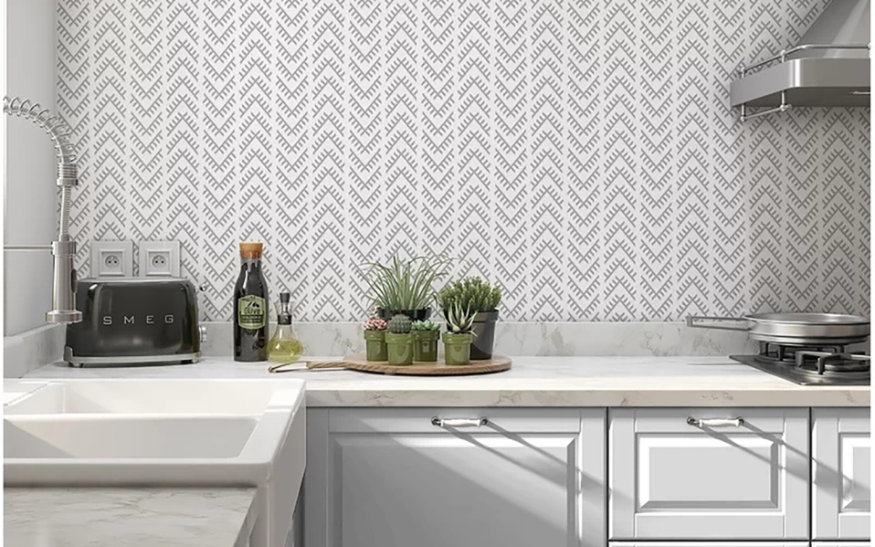 The Best Removable Wallpaper For Flexible Interior Design Spy