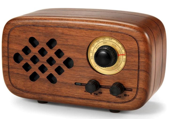 Rerri bluetooth speaker