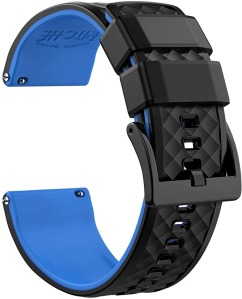 Ritche Silicone Watch Bands