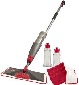 best mop rubbermaid