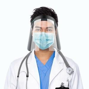 TPE Face Shield