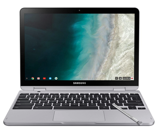 chromebook samsung plus v2