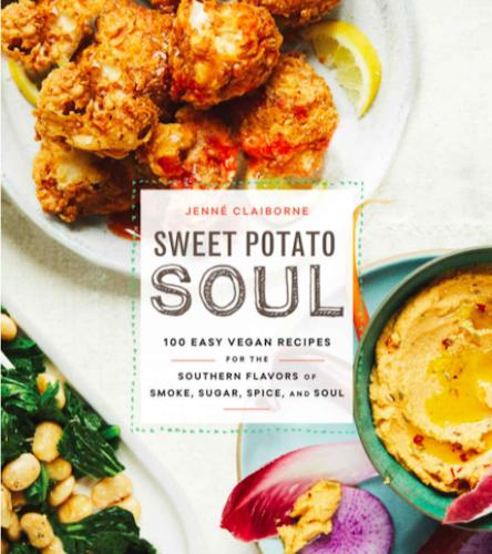 sweet potato soul vegan cookbook