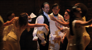 Performance of Hamilton