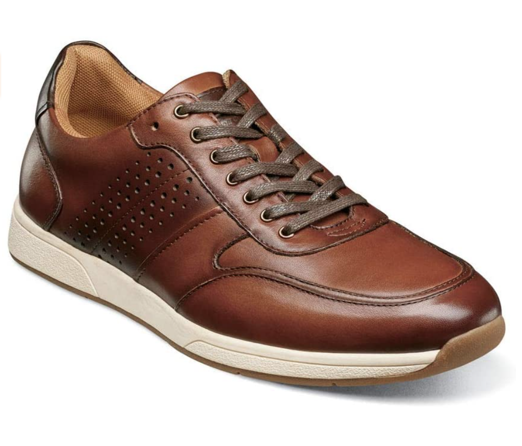 florsheim duo dress shoe sneaker