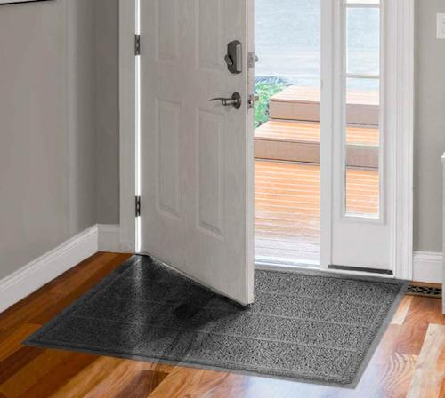 Gorilla Grip Original Durable Indoor Door Mat