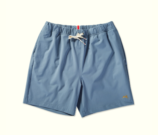 RUN CANNONBALL RUN SHORTS TRACKSMITH