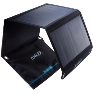 Anker 21 Watt Portable Solar Charger
