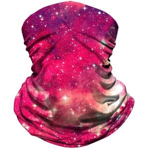Doerix Rave Face Mask