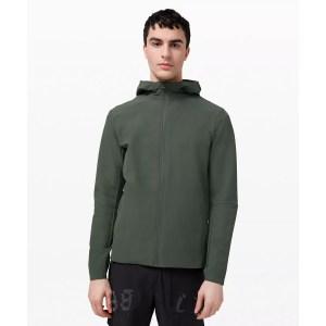 Lululemon Warp Lite Packable Jacket