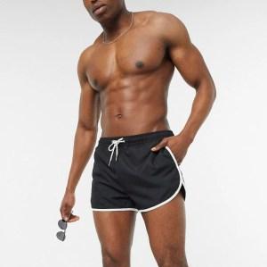 New Look Runner Swim Shorts