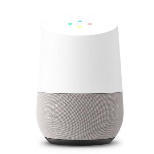 best smart home gadgets of 2020 - smart speaker by google