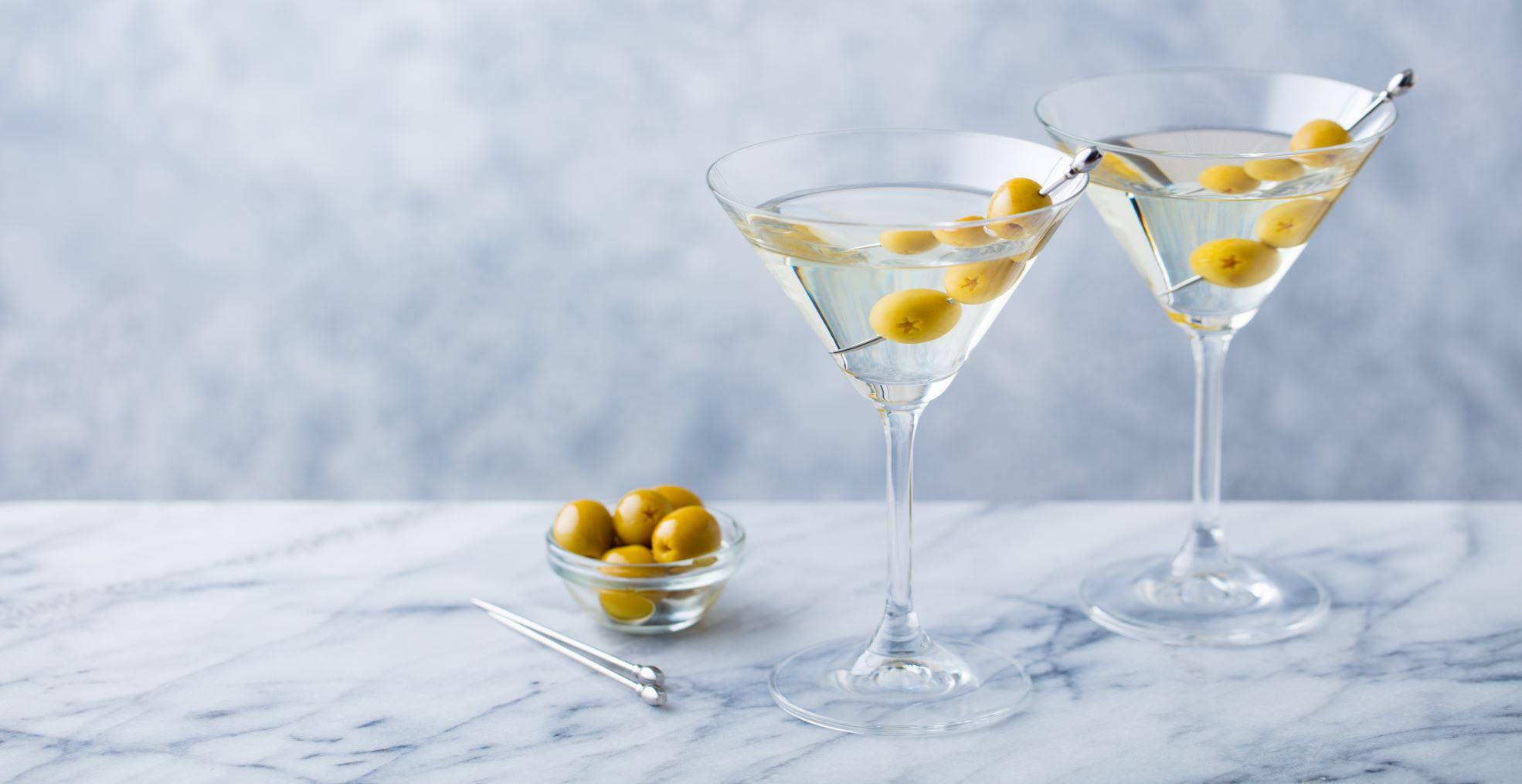 best cocktail garnish
