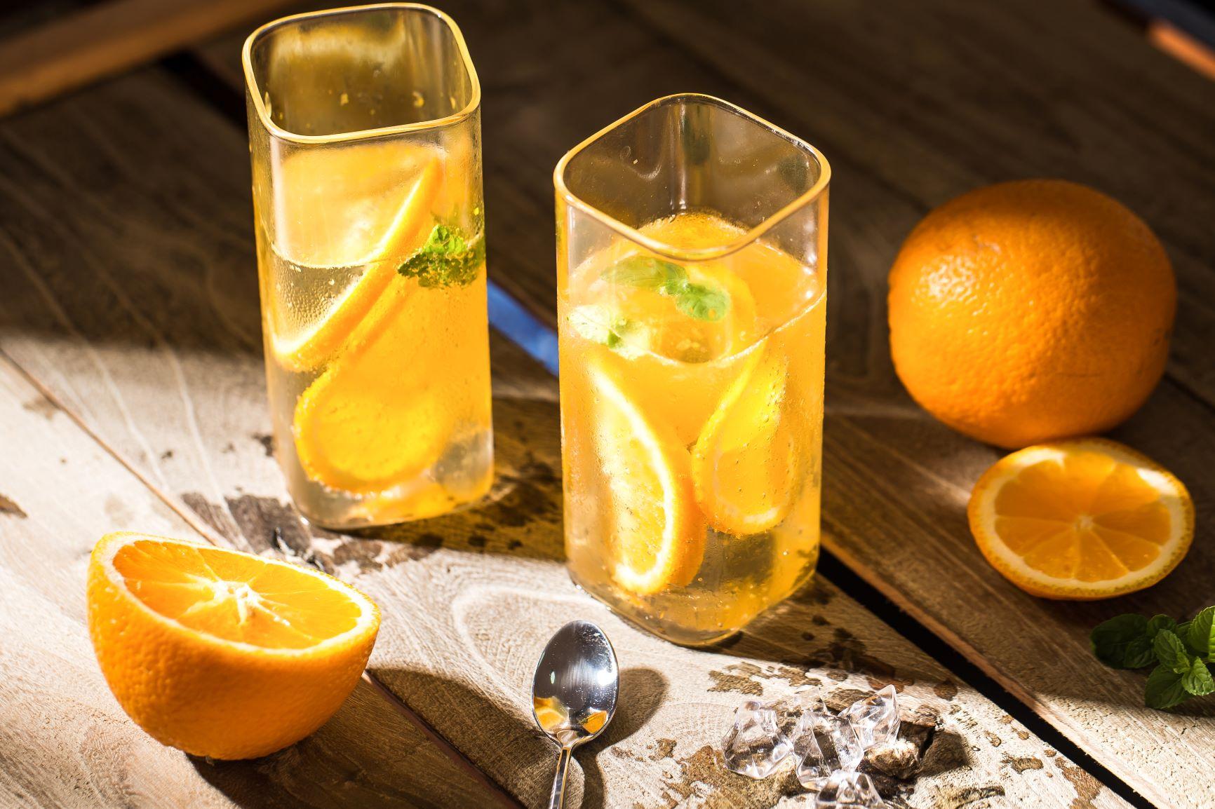 best cocktail garnishes