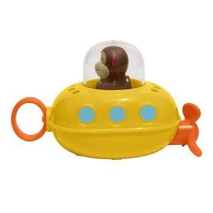 Skip Hop Pull & Go Submarine Monkey