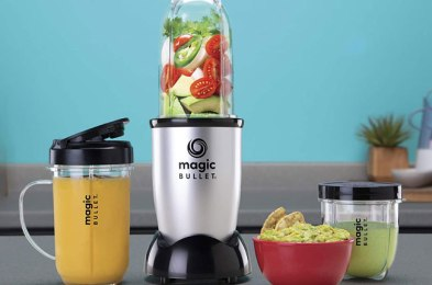 these smoothie blenders will help you lose those lockdown pounds