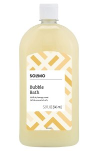 solimo bubble bath, best bubble bath