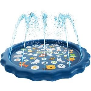 SplashEZ 3-in-1 Sprinkle