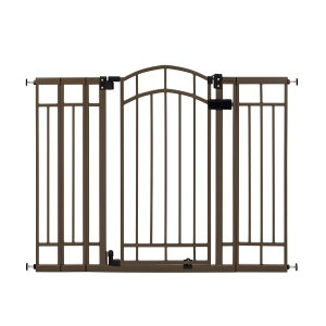Summer Infant Multi-Use Deco Walk-Thru Gate