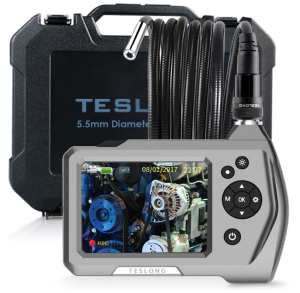 inspector camera teslong industrial