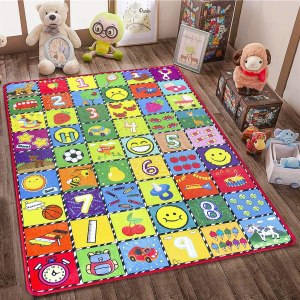 teytoy Baby Rug for Crawling