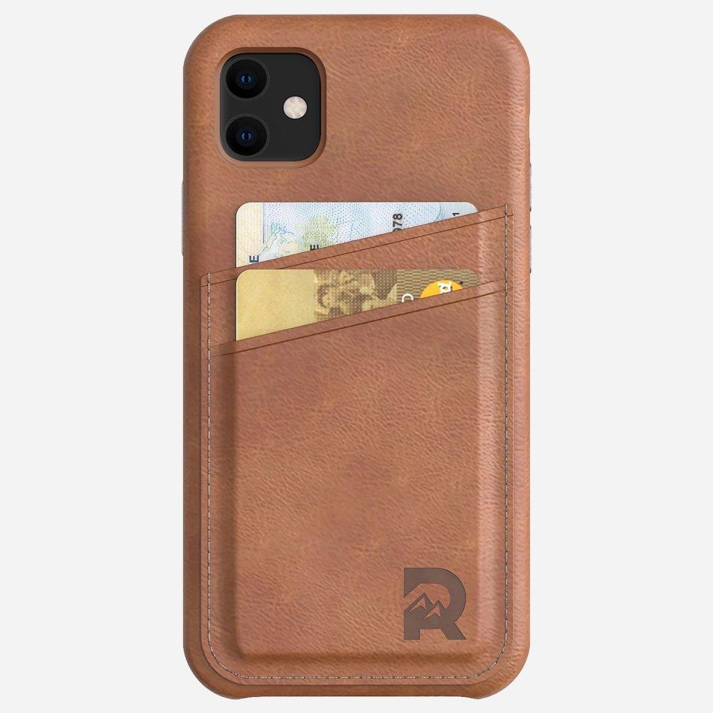 ridge wallet reviews the card case