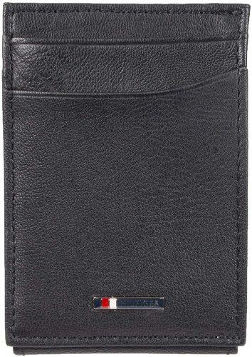 Tommy Hilfiger Slim Front Pocket Wallet