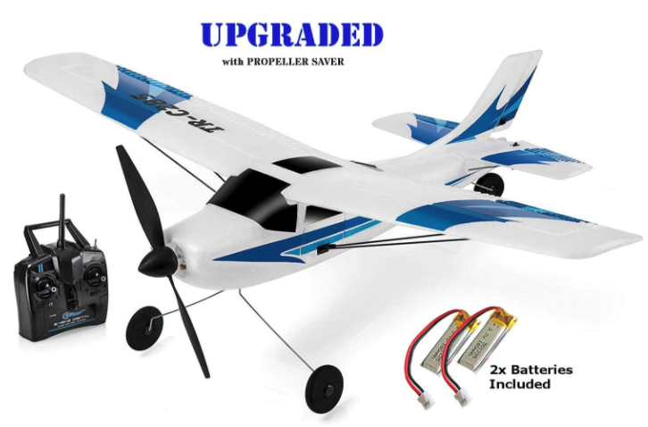 remote control airplanes top race rc plane 3
