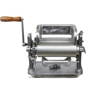 tortilla maker roller gonzalez MDS