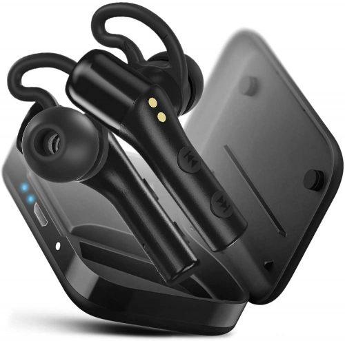 Treblab X5 Bluetooth Earbuds